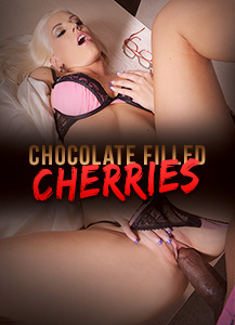 ChocolateFilledCherries