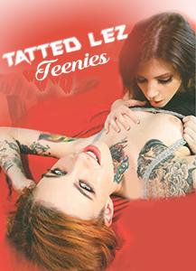 TattedLezTeenies