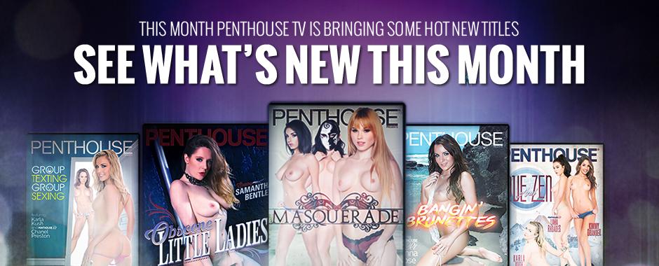 NTM-Penthouse
