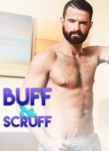 BuffScruff