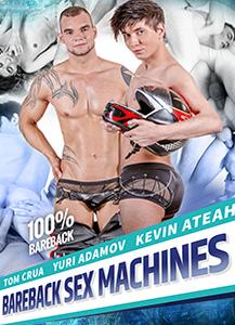 Bareback-Sex-Machines