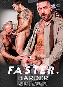 Faster-Harder