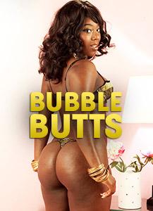 BubbleButts